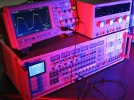 Simulateur de contrôle pour calculateur moteur